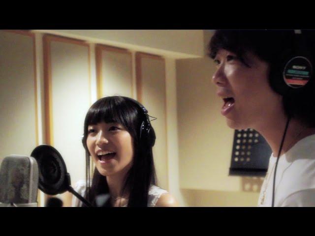 ハジ→ - 「記念日。feat. miwa」レコーディングメイキング ver