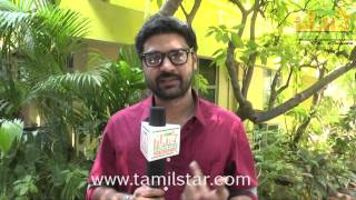 Sachin at Kabadam Movie Team Interview