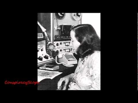Mae Brussell: Paul Krassner Interview (07-15-1972)