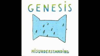 Genesis - Evidence Of Autumn
