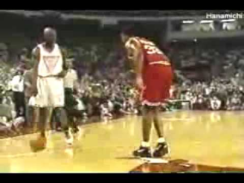 MICHAEL JORDAN vs SCOTTIE PIPPEN : Who is better player? (VIDEO)