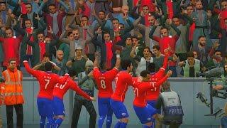 Chile vs Peru 2-1 All Goals & Highlights (Copa America 2015) HD, copa america 2015, lich thi dau copa america 2015, xem copa america 2015, lịch thi đấu copa america 2015, copa america 2015 chile