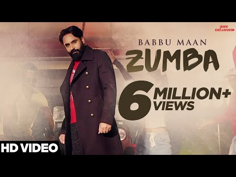 Video BABBU MAAN - ZUMBA (IK C PAGAL) | Official Music Video | Latest Songs 2018 download in MP3, 3GP, MP4, WEBM, AVI, FLV January 2017