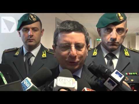 SERVIZIO - OPERAZIONE RISO AMARO, FRODE FISCALE DA 95 MILIONI DI EURO