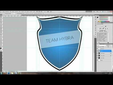 Wappen erstellen by Hybra