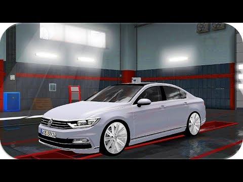 VW PAssat RLine v2