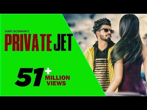 SUMIT GOSWAMI : Private Jet | Kaka | Mere Bhai Mere Yaar Kartoos Warge | Haryanvi Songs