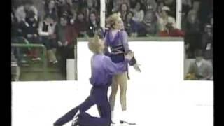 Video Torvill & Dean Bolero - 1984 Olympic Winning  Routine MP3, 3GP, MP4, WEBM, AVI, FLV Desember 2018