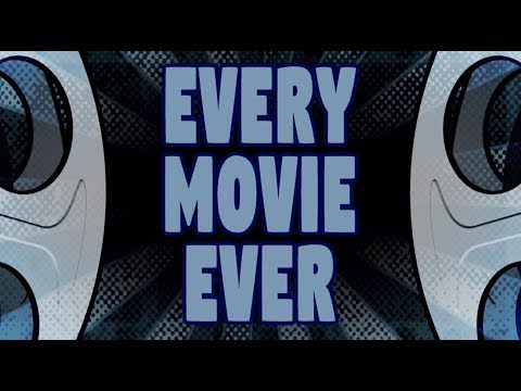 Every Movie Ever - Attack of the Eye Creatures