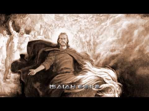 Jesus - If you are interested in seeing what Scripture says is going to happen the very day Jesus comes back, then this video is for you - 24 minutes illustrating th...