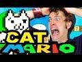 CAT MARIO !!RAGE!!