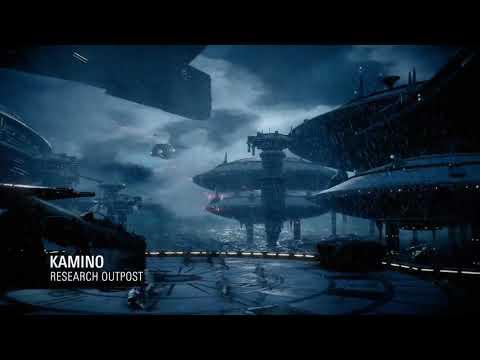 Trailer mode Assaut des chasseurs de Star Wars : Battlefront 2
