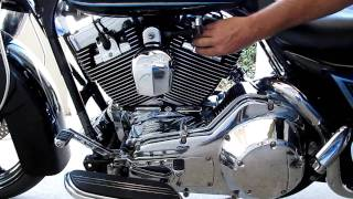 9. 2006 Harley-Davidson Street Glide Nice MODS!