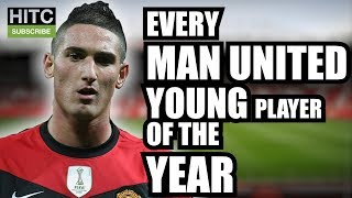 Video Every MAN UNITED Young Player of the Year: Where Are They Now? MP3, 3GP, MP4, WEBM, AVI, FLV Desember 2018