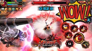 Video Berserker SUPER AWAKENED SKILLS (FULL SET) | Kritika MP3, 3GP, MP4, WEBM, AVI, FLV September 2018