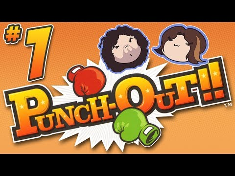 Punch-Out!!: Mac's Back – PART 1 – Game Grumps