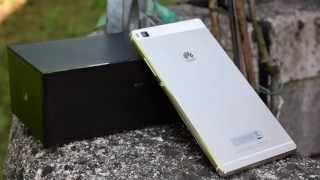 Video: Huawei P8, Video recensione ...