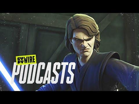 The Clone Wars Season 7 Episode 4 Breakdown | SYFY WIRE Podcasts