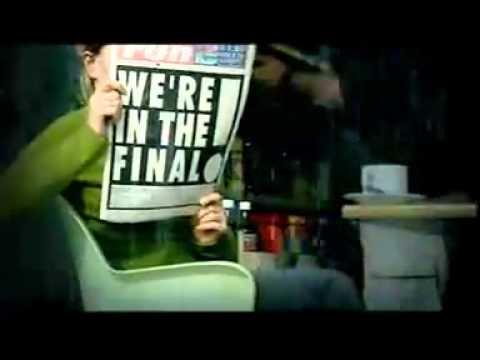 Carlsberg Beer Commercial - Dreams