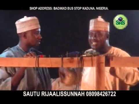 05 Mal Jamilu Al Bani Samaru Zaria