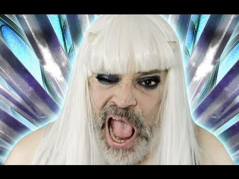 "Lady GaGa ""Born This Way"" Parody"