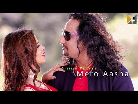 (Mero Aasha|| Sashan Kandel|| Ft. Sharvani Pandey Kandel...4 min, 16 sec.)