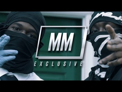 Fizzler x Kwengface – Algebra (Music Video) | @MixtapeMadness