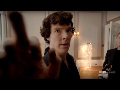 Sherlock Season 2 (Promo)