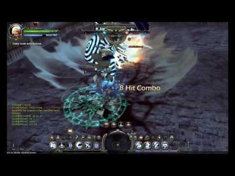 Dragon Nest Spirit Dancer Ladder Series Week 1 ft. (iGloex)