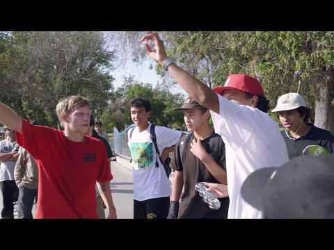 Centennial Skatepark Contest (August 5, 2017)