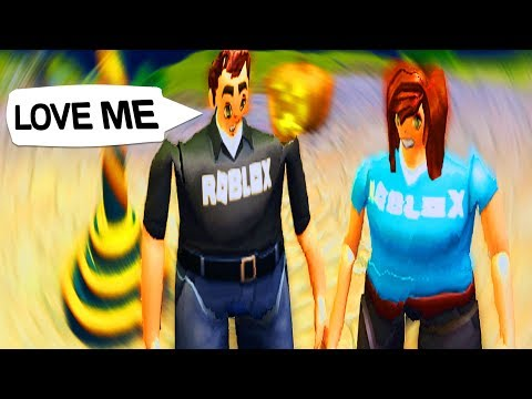 The FUTURE of Roblox is HERE! Rthro/Anthro