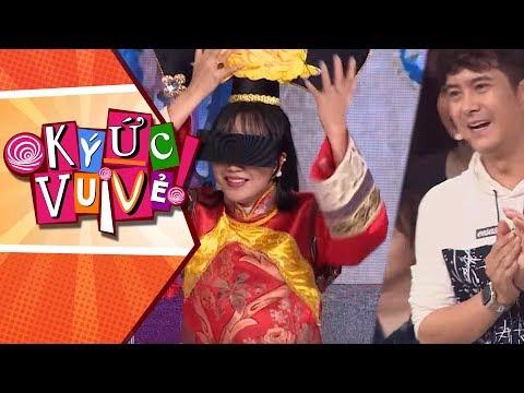 Ốc Thanh Vân hào hứng hóa thân thành Tiểu Yến Tử | Ký Ức Vui Vẻ [FULL HD] - Thời lượng: 9 phút, 35 giây.