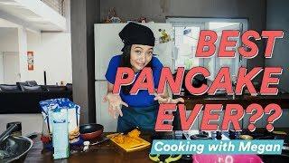 Video Cooking With Megan : Pancake | Megan Domani MP3, 3GP, MP4, WEBM, AVI, FLV November 2018