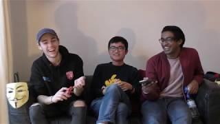 Survey 1 | Pokmon Go UoE
