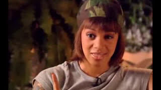 Left Eye Breaks It Down - YouTube