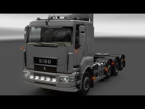 SISU C500, C600 and R500 1.14.x