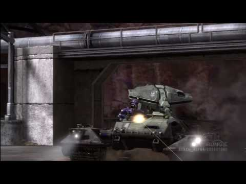Halo Reach Multiplayer Trailer