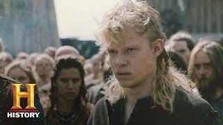Vikings: 'The Real Vikings' - Ragnar's Sons | History
