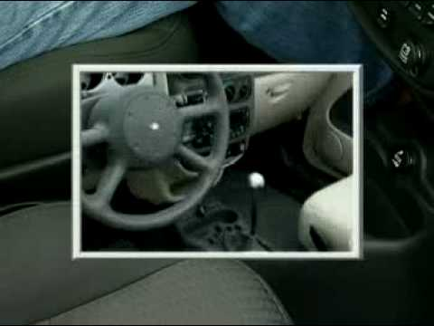 Motorweek Video of the 2005 Chrysler PT Cruiser