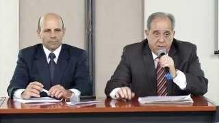 """VÍDEO: """"Minas não participa da guerra fiscal. Apenas se defende"""", afirma secretário Leonardo Colombini"""