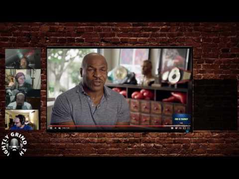 Tour De Pharmacy trailer react/discuss
