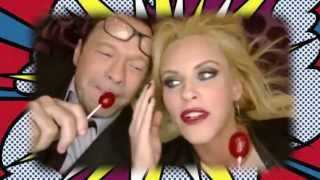 Jenny McCarthy and Donnie Wahlberg Dating!