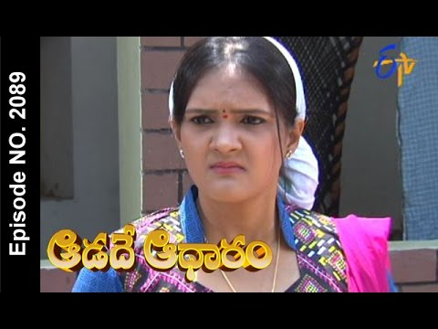 Aadade-Aadharam--29th-March-2016--ఆడదే-ఆధారం-–-Full-Episode-No-2089