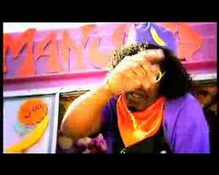 Roots Manuva - Buff Nuff (2008)