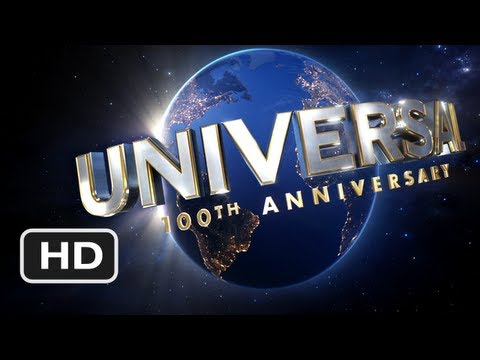 logo - Subscribe to TRAILERS: http://bit.ly/sxaw6h New Universal Logo - Through Time - 100th Anniversary (2012) HD Celebrating 100 years of cinematic excellence. Un...