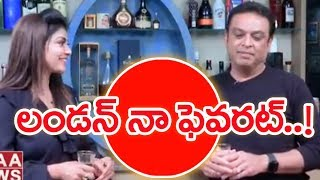 Video Actor Naresh About His Future Projects & Favourite Places | Night Drive With Lahari #3| Mahaa News MP3, 3GP, MP4, WEBM, AVI, FLV Oktober 2018