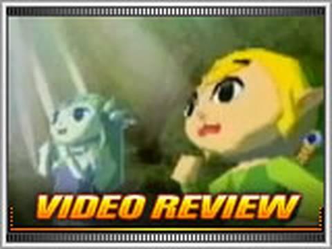 preview-The Legend of Zelda: Spirit Tracks Review (IGN)