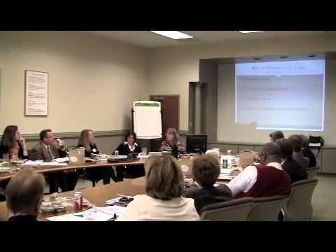 Roanoke Valley Health Community Needs Assessment