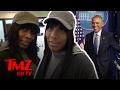 Towanda Braxton Obama Is One Good Smelling Man! | Tmz Tv