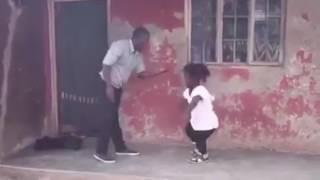 Maimuna - Yopie Latul (Africa Dance).